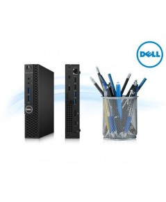 Dell Optiplex 3050 Micro -SNS35MC003