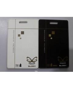 บัตร Proximity card