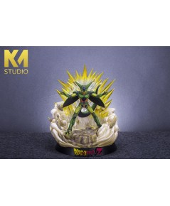 KM studio Cell 1st form
