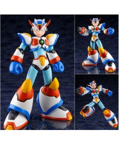 Mega Man X Max Armor 1/12