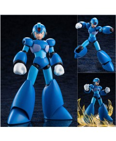 Mega Man X X 1/12 Plastic Model
