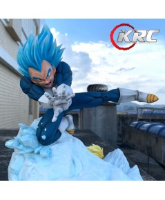 KRC – Dragon Ball Super The Broly Movie Vegeta Ver ปกติ