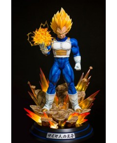 Temple Studio Super Vegeta Size 1/4