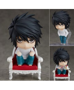 Nendoroid Death Note L 2.0