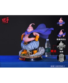 Hunter studio 1/6 Fat buu