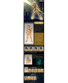 Saint cloth Myth EX Capricon shura OCE limited