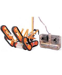 Remote Control Rescue Crawler Tamiya