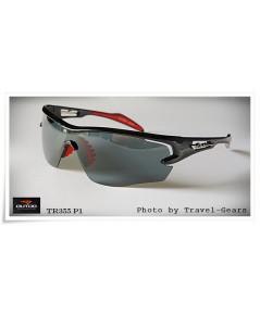 แว่นกันแดด OUTDO-SPORT Polarized รุ่น TR355 P1