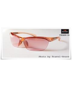 แว่นกันแดด OUTDO-SPORT  Polycarbonate รุ่น 609