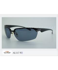 แว่นกันแดด OUTDO-SPORT Polarized รุ่น AL117 P2