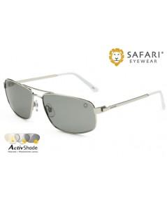 แว่นกันแดด SAFARI ActivShade เลนส์ปรับแสงอัตโนมัติ รุ่น MP20505-SV