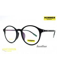 กรอบแว่นตา HUMMER รุ่น Pure Titanium 2889 C2