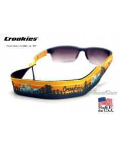 สายคล้องแว่น Croakies XL รุ่น Sub Croakies Tetons