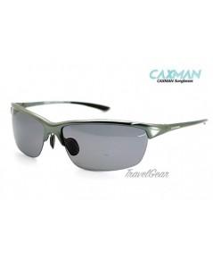 แว่นกันแดด CAXMAN Polarized len รุ่น PX-107S2
