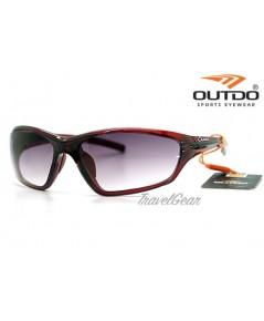แว่นตาเล่นกีฬา OUTDO-SPORT รุ่น TR601 C1
