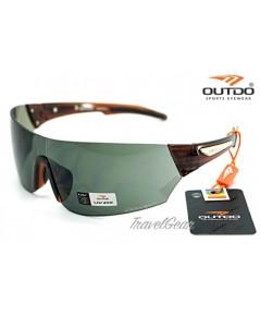 แว่นกันแดดสำหรับเล่นกีฬา OUTDO-SPORT รุ่น TR830 C1