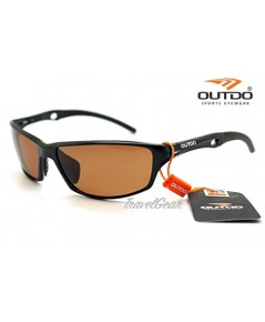 แว่นกันแดด OUTDO Polarized รุ่น AL112 P1