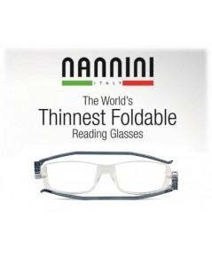 แว่นสายตายาวเลนส์สำเร็จรูป NANNINI