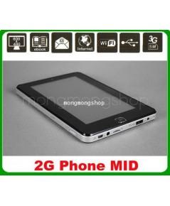 Pc Tablet and Smart Phone,Android2.2,3G,Wifi,Internet,ใส่ซิมโทรศัพท์ได้ด้วย