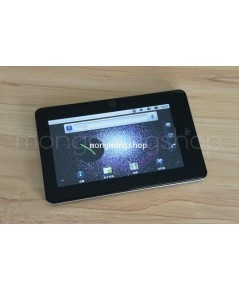 Pc Tablet Cpu 1Ghz. Android 2.3 Gingerbread เล่นเกมส์ 3D ไม่มีสะดุด,สัมผัสลื่น,เหมือน Galaxy Tab
