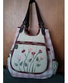 กระเป๋าสะพาย - Handmade Bag