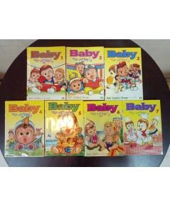 Baby ยากูซ่า เล่ม 1-6