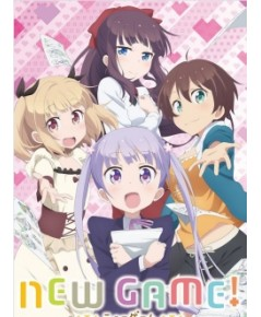 New Game!! (II) (Sub Thai) แผ่นที่ 1-2 End