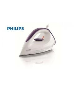 PHILPS เตารีดแห้ง รุ่น GC160