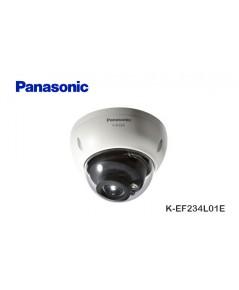 Panasonic CCTV FULL HD รุ่น K-EF234L01E