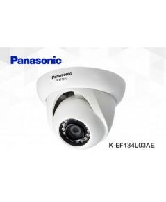 Panasonic CCTV HD รุ่น K-EF134L03AE