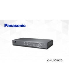 Panasonic NVR รุ่น K-NL308K/G