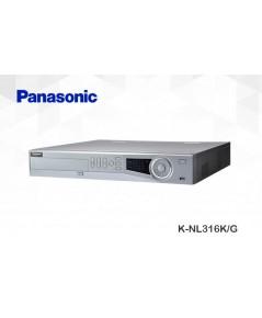 Panasonic NVR รุ่น K-NL316K/G