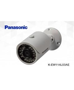 Panasonic CCTV HD รุ่น K-EW114L03AE