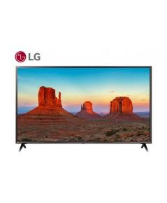 LG Smart TV UHD 4K ขนาด 43 นิ้ว รุ่น 43UK6320PTE