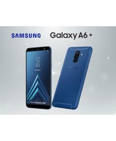 โทรศัพท์ Samsung Galaxy A6+  รุ่น SM-A605GZBGTHL