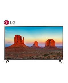 LG UHD Smart TV 4K ขนาด 55 นิ้ว 55UK6300PTE