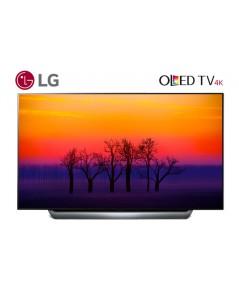 LG OLED 4K TV 65 นิ้ว รุ่น OLED65C8PTA 2018