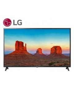 LG UHD TV 4K Ultra HD Smart TV ขนาด 43 นิ้ว รุ่น 43UK6200PTA