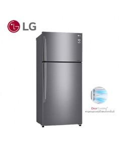 LG ตู้เย็น 2 ประตู รุ่น GN-C602HLCU ขนาด 17 คิว