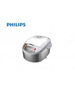 Philips หม้อหุงข้าวคอมพิวเตอร์ รุ่น HD3038 ขนาด 1.8 ลิตร