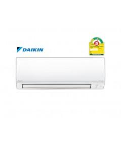 เครื่องปรับอากาศ Daikin Super Smile Inverter II 15000 BTU รุ่น FTKC15TV2S