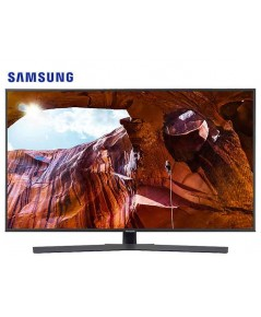 Samsung Smart TV UHD Flat ขนาด 50 นิ้ว รุ่น UA50RU7400KXXT Series 7 (2019)