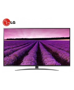 LG Ultra HD Smart TV  Nano Cell TV 4K ขนาด 49 นิ้ว รุ่น 49SM8100PTA