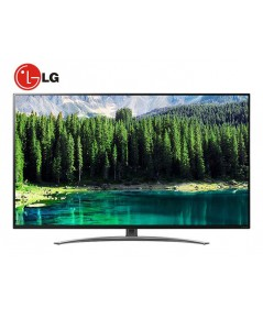 LG Ultra HD Smart TV 4K Nano Cell 65SM8600 ขนาด 65 นิ้ว รุ่น 65SM8600PTA