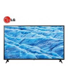 LG Smart TV UHD 4K ขนาด 43 นิ้ว รุ่น 43UM7100PTA