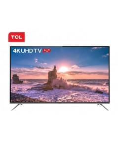 TCL Andorid TV UHD 4K ขนาด 55 นิ้ว รุ่น LED55P8