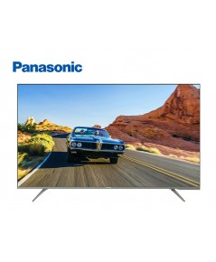 Panasonic android tv Smart tv uhd 4K ขนาด 55 นิ้ว 55GX750T รุ่น TH-55GX750T