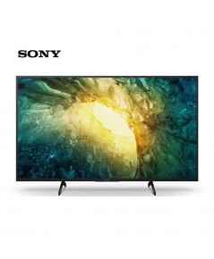 Sony Ultra HD4K | High Dynamic Range (HDR) | (Android TV) ขนาด 55 นิ้ว รุ่น 55X7500H