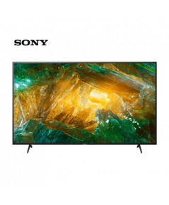 Sony 4K Ultra HD Android TV ขนาด 65 นิ้ว KD-65X8000H