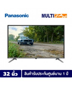 Panasonic Android TV HD LED ขนาด 32 นิ้ว รุ่น TH-32HS550T
